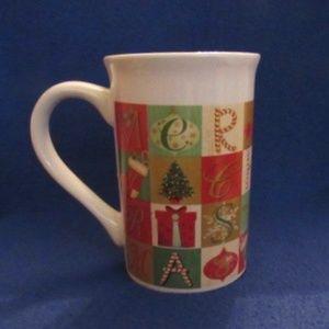 Other - Merry Christmas / Holiday Mug